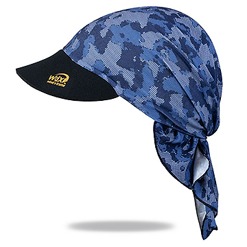 WDX PEAK DIGITAL CAMO BLUE