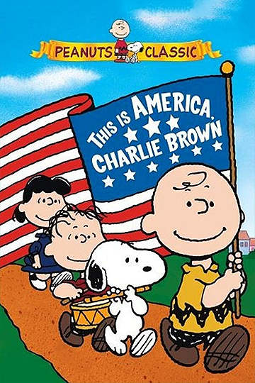 This Is America, Charlie Brown Season 1 1988