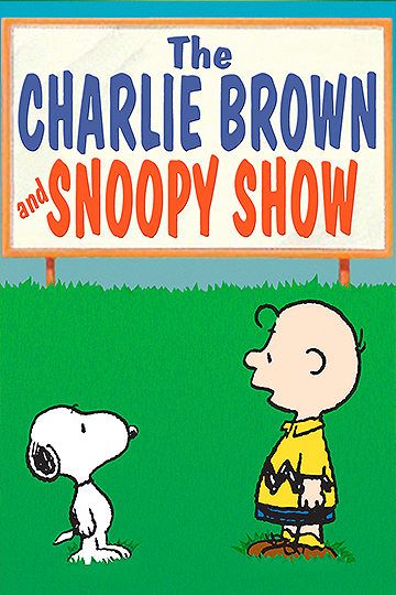 The Charlie Brown and Snoopy Show Season 1 1983