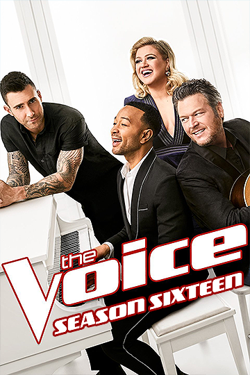 The Voice Season 16 2019