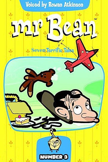 Mr. Bean: The Animated Series Season 3 2002