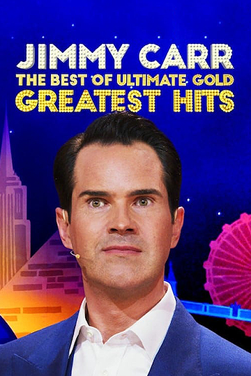 Jimmy Carr The Best of Ultimate Gold Greatest Hits 2019