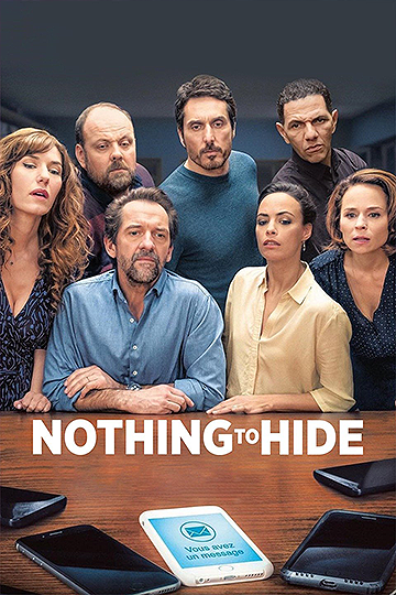 Nothing to Hide 2018