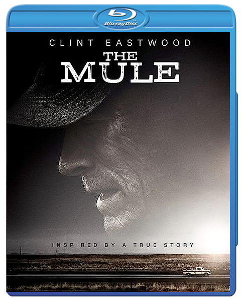 The Mule 2018