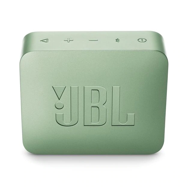 JBL GO2 Mint Wireless Speaker