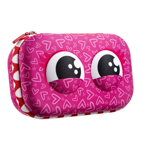 Wildings Storage Box (Pink)