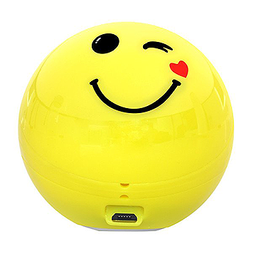 Promate Flirty Gunk Wireless Bluetooth Speaker