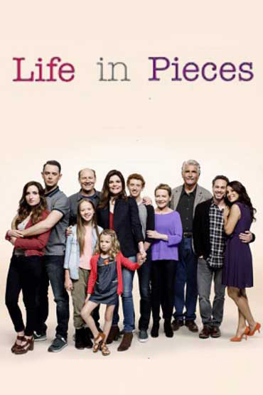 Life in Pieces Season 3 2017