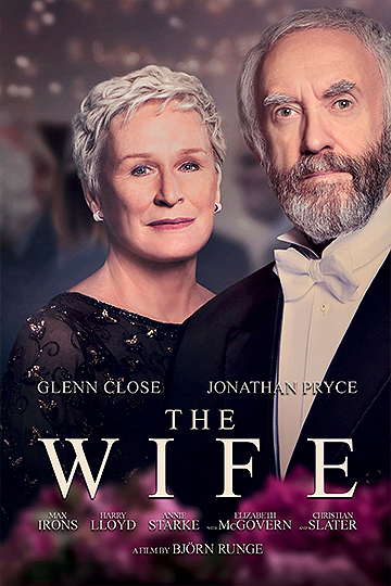 The Wife 2017