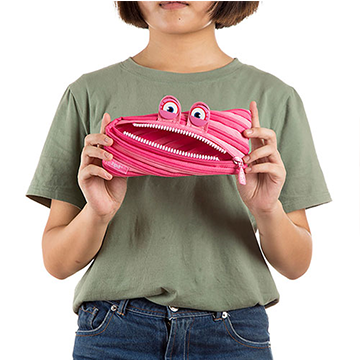 Wildings Pouch (Pink)