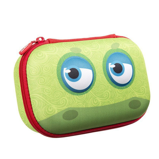 Wildings Pencil Box (Green)