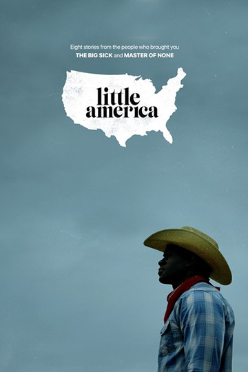 Little America Season 1 2020