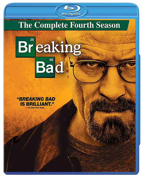 Breaking Bad Season 4 2011
