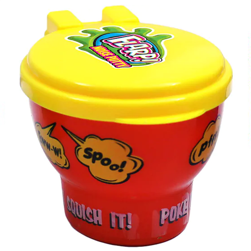 Flarp! Poo Potty Noise Putty