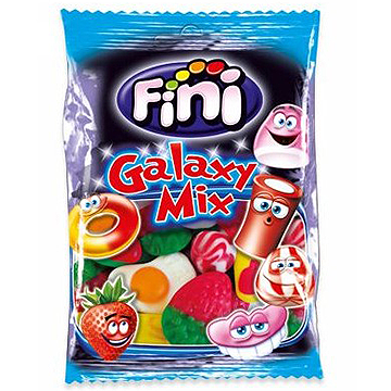 Fini Galaxy Mix