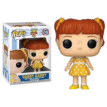Gabby Gabby - POP! Disney - Toy Story 4