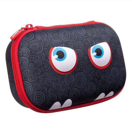 Wildings Pencil Box (Black)