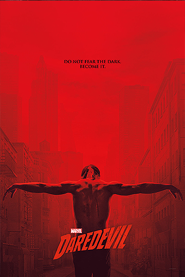 DareDevil Season 3 2018
