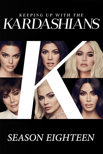 Keeping Up with the Kardashians Season 18 2020