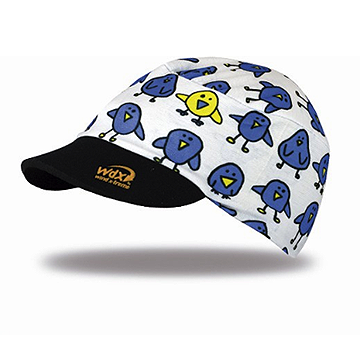 WDX COOLCAP KIDS BIRDS