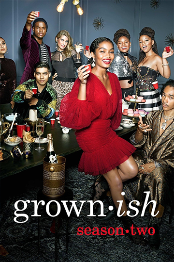 Grown-ish Season 2 2019