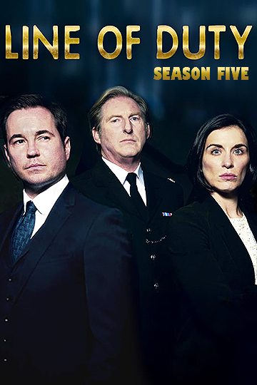 Line Of Duty Season 5 2019