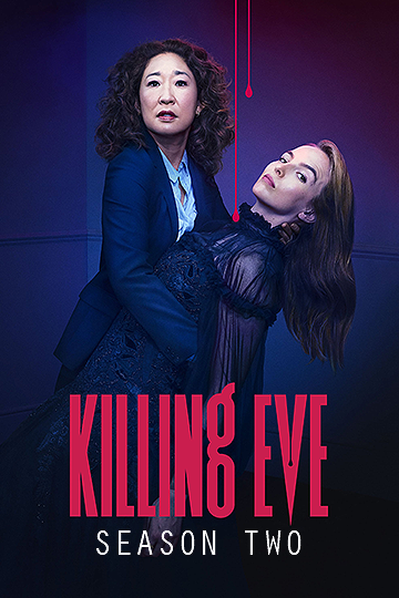 Killing Eve Season 2 2019