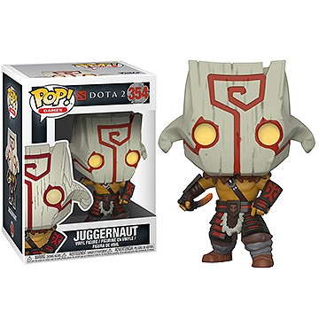 Juggernaut with Sword - POP! Games - Dota 2