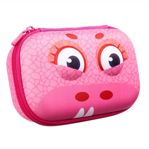 Wildings Pencil Box (Pink)