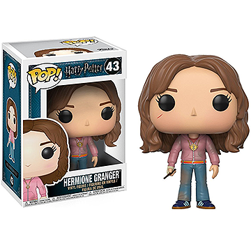 Hermione With Time Turner - POP! Movies - Harry Potter