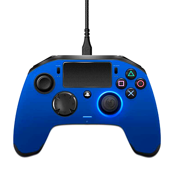 Nacon PS4 Revolution Pro Controller 2 Blue