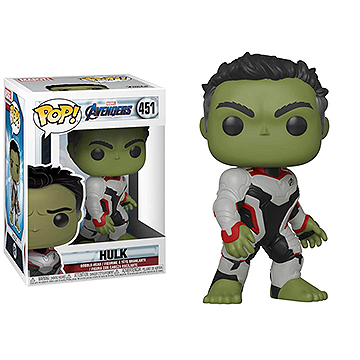 The Hulk - POP! Marvel - Avengers: Endgame