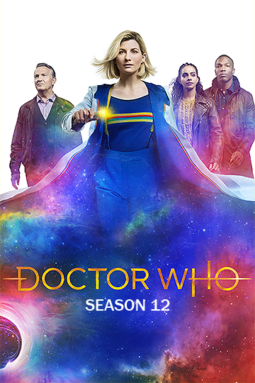 Doctor Who Season 12 2020