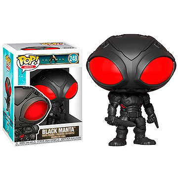 Black Manta - POP! Heroes -Aquaman