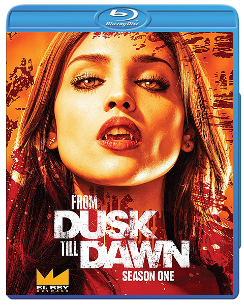 From Dusk Till Dawn Season 1 2014