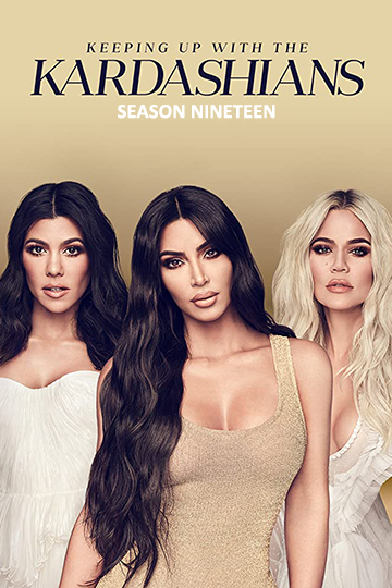 Keeping Up with the Kardashians Season 19 2020