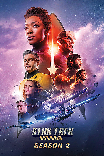 Star Trek: Discovery  Season 2 2019