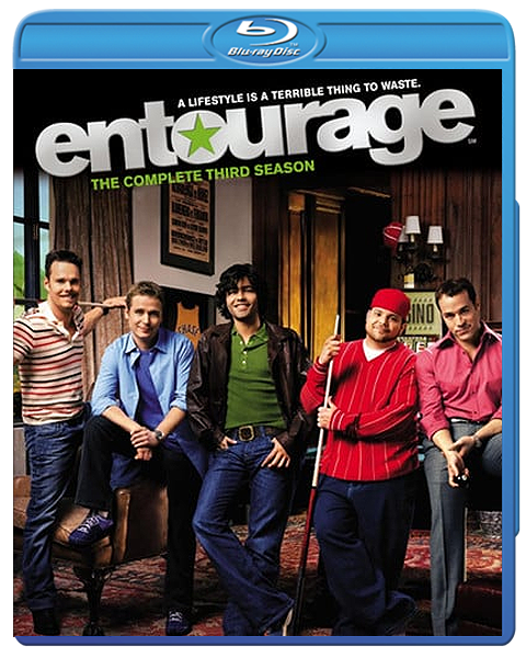 Entourage Season 3 2006