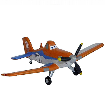 Dusty Crophopper - Bullyland Disney - Planes