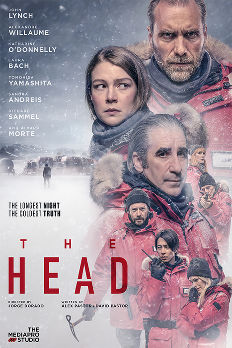 The Head Season 1 2020
