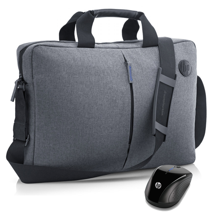 HP Laptop Bag 15'' with Wireless Mouse