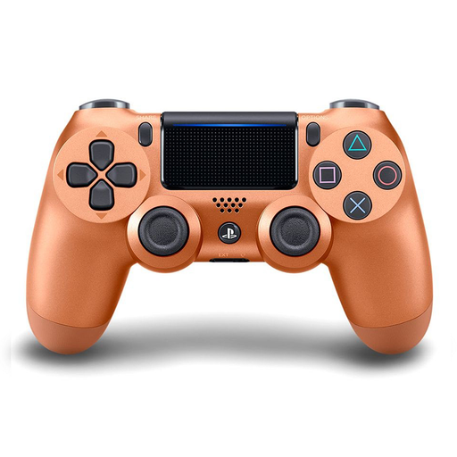 PS4 DUALSHOCK 4 Copper Wireless Controller