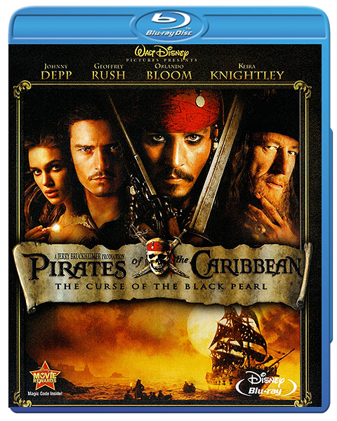 Pirates Of The Caribbean The Curse Of The Black Pearl 2003 Nabilnet