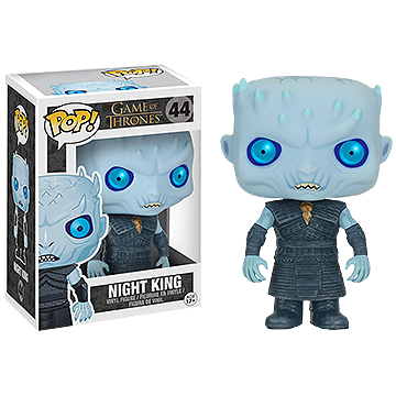 Night King - POP! Television - Game Of Thrones