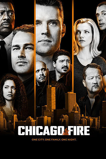 Chicago Fire Season 7 2018