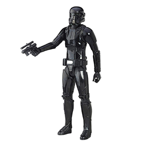 Death Trooper - Star Wars: Rogue One