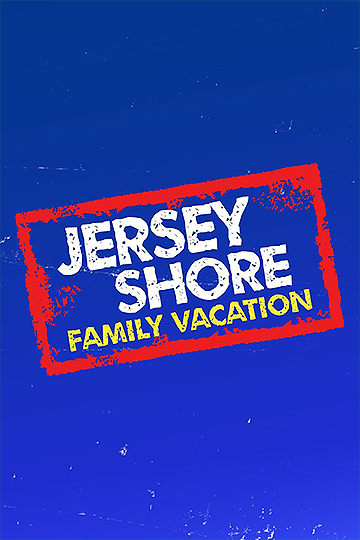 Jersey Shore Family Vacation Season 2 2018