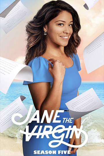 Jane the virgin Season 5 2019