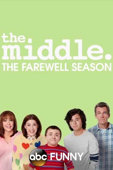 The Middle Season 9 2017