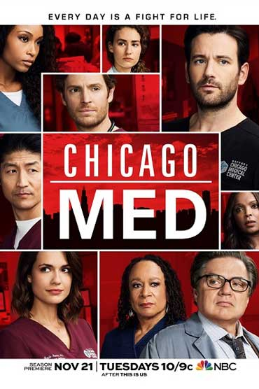 Chicago Med Season 3 2017